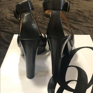 4c2c1bbcff8 Nine West Shoes - New Nine West Nwelisa Sandals Size 7
